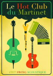 Le Hot club du Martinet