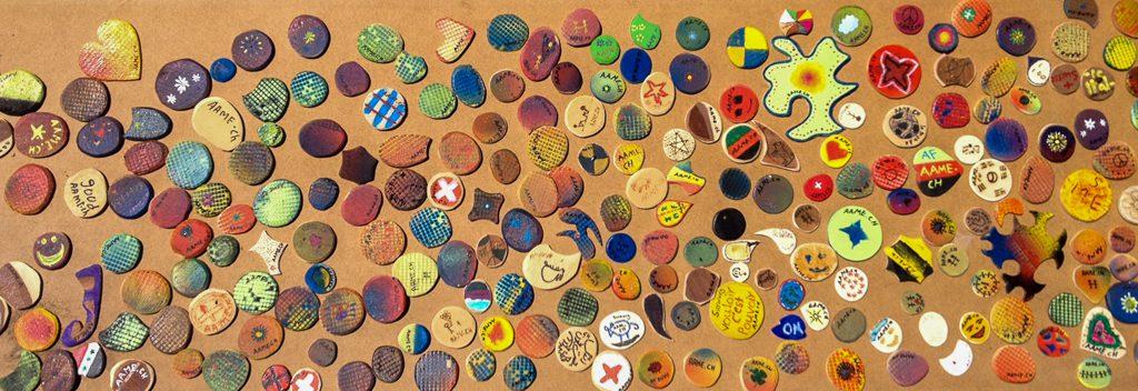 Magnets de l'AAME