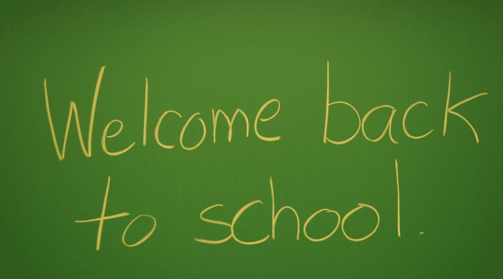 welcom2school